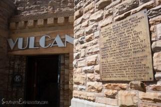 Vulcan Park & Museum   Birmingham, AL