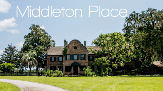 Middleton Place | Charleston, SC