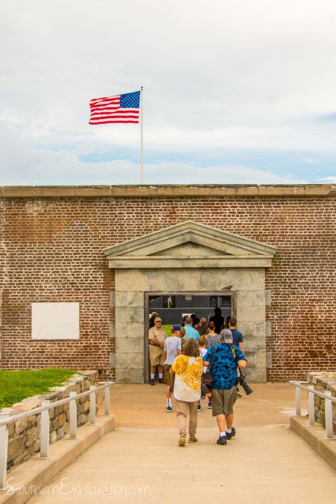 Fort Sumter | Charleston, SC