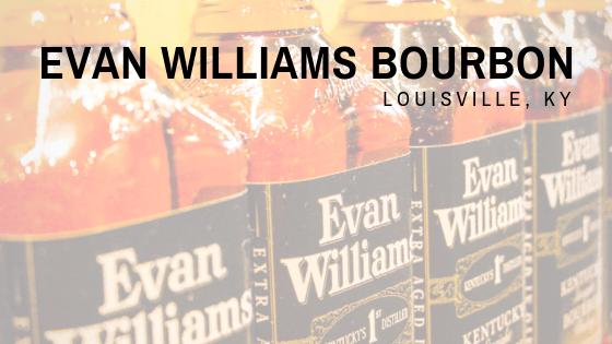 Evan Williams | Louisville, KY