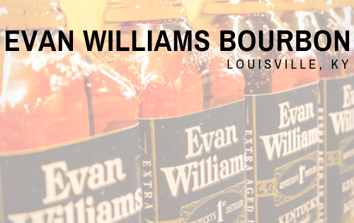 Evan Williams | Louisville, KY