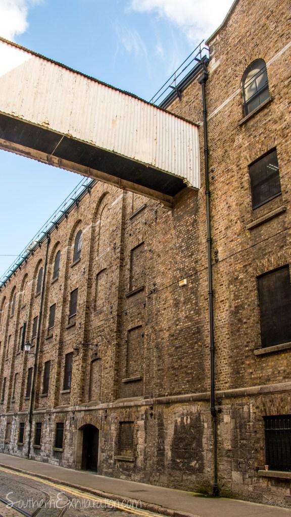 Guinness Storehouse | Dublin, Ireland