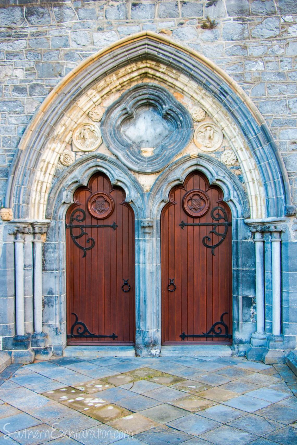 St. Canice's Cathedral | Kilkenny, Ireland