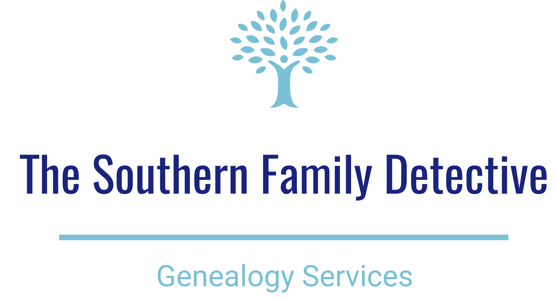 The Southern Family Detective