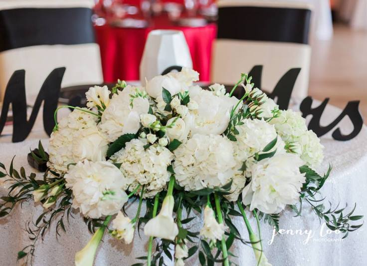 towanda head table