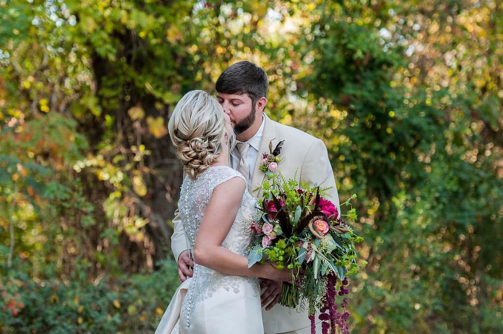 Macon Wedding Flowers