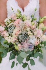 Spring Bridal Bouquet Macon
