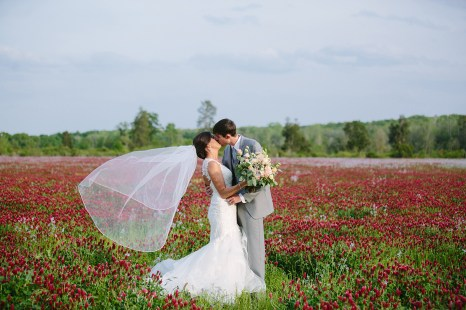 Wedding Florist Macon