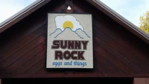 Sunny Rock Eggs and Things
