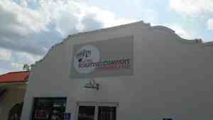 The Roasting Company