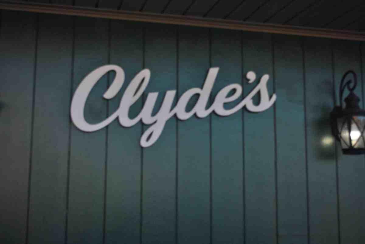 Clyde's Dinner Waynesville, NC