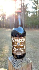 Tower Root Beer