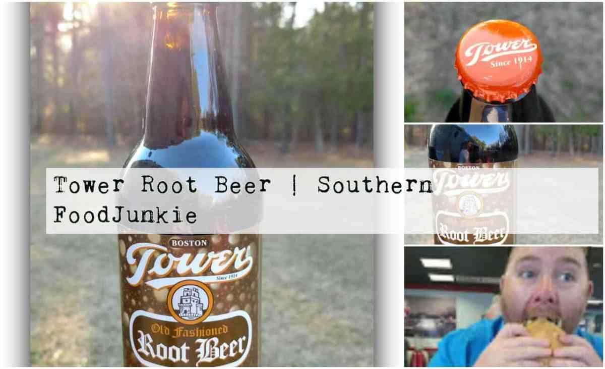Tower Root Beer