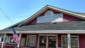 The Junction Landrum SC