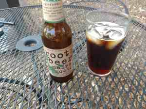 Root Beer from Maine Root