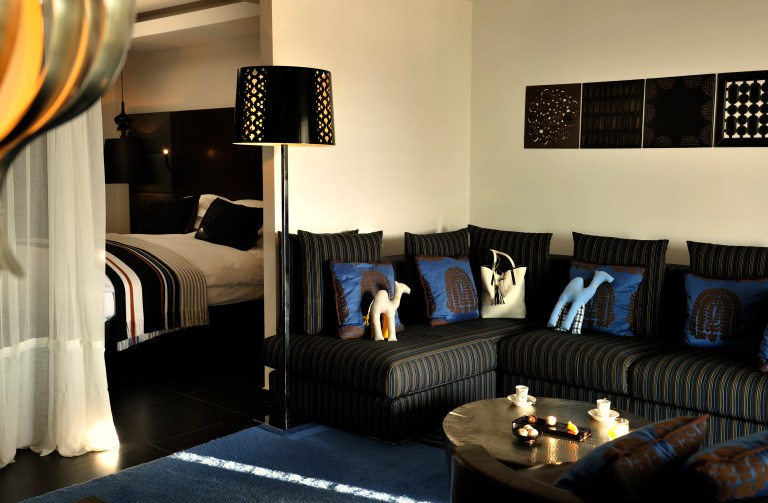 Prestige Suite - Sofitel Agadir Thalassa sea & spa (2)