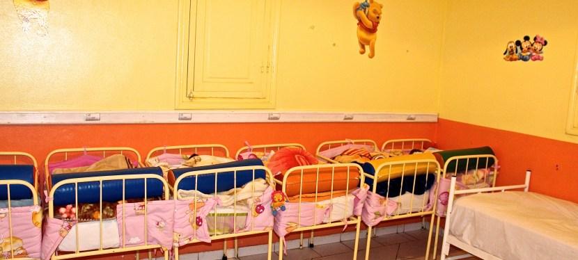 Crib of Hope
