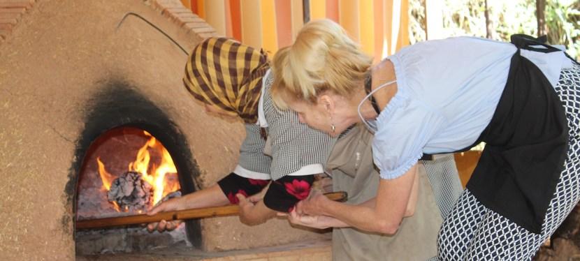 Must Do in Marrakech: La Maison Arabe Cooking Class
