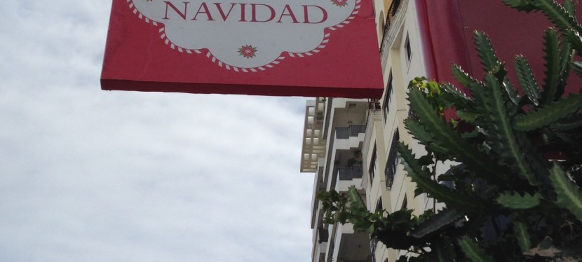 Piantini Pleasures…Good Eats in Santo Domingo