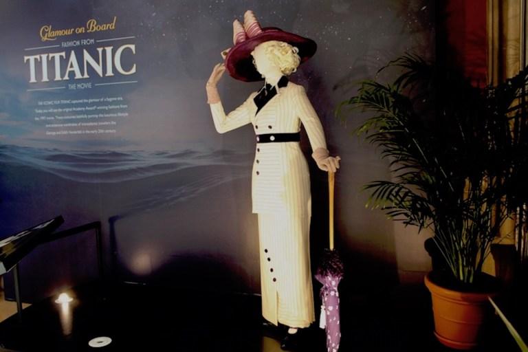 Glamour Boards Titanic