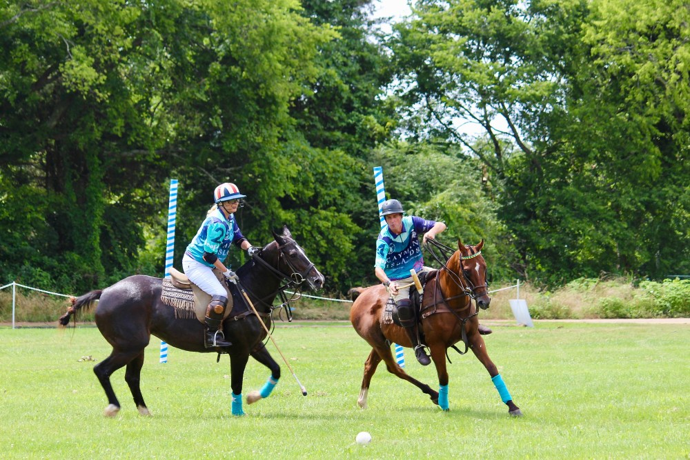 Polo Match at Victory Cup Nashville