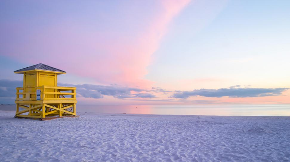 Sarasota County Part 2: Where Locals and Tourists Go for Health, Wellness, and To Give Back
