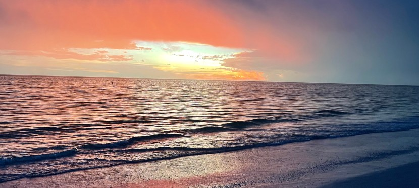 Living the Dream on Anna Maria Island