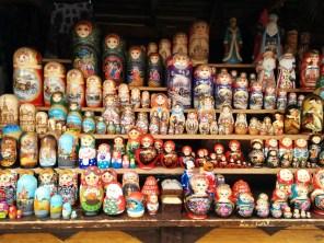 Izmilova Market