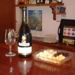 fine wine & food