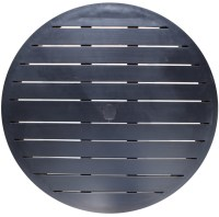 Southern Home | 42/48 Round Aluminum Table Top *Only*