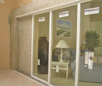 Impact Sliding Glass Doors - Benefits - Southern Home ...