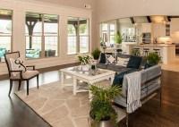 Living Rooms - Southern Homes   Award Winning Tulsa Custom ...