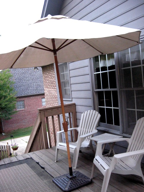 wicker porch chairs resin lounge chair deck love: top 5 ways to create a cozy - southern hospitality