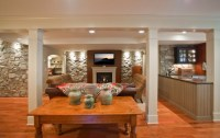 Feature Friday: Maurie's Basement Reno - Southern Hospitality