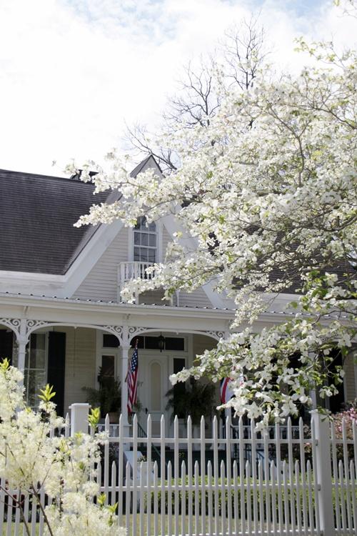 Historic Homes of Eufaula AL  Southern Hospitality