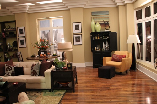 Hgtv home shaw floors area rug giveaway southern for Dream floor giveaway