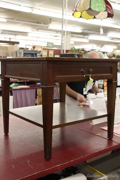 hgtv kitchen design two person table tv at queen of hearts antique mall - southern ...