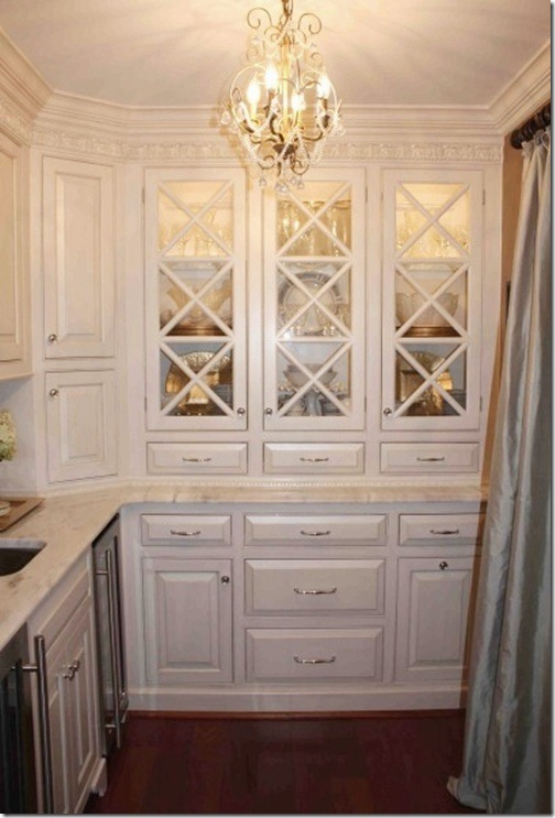 Feature Friday Playing Sublimely Butlers Pantry