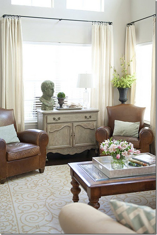 AC living room