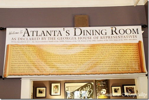Image Result For Mary Macs Southern Dining