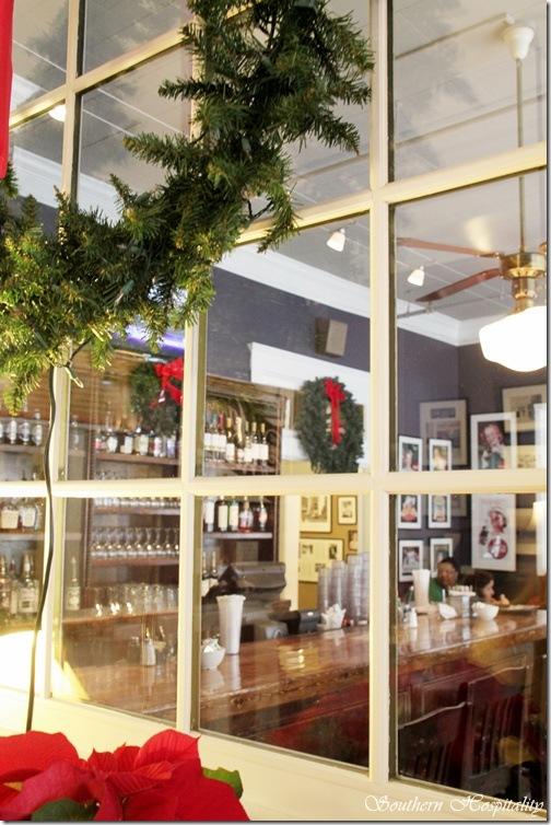 Atlantas Mary Macs Tea Room  Southern Hospitality