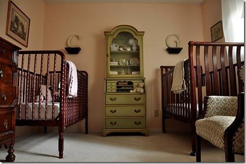 twins room