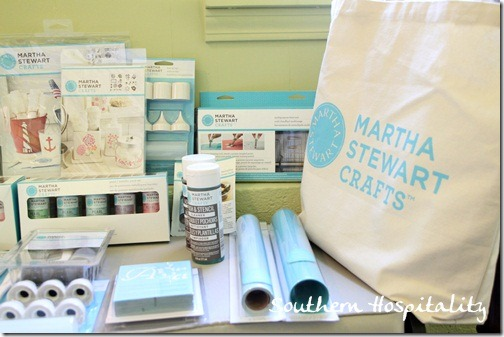 Mother 39 s day ideas with martha stewart craft paints for Southern paint supply