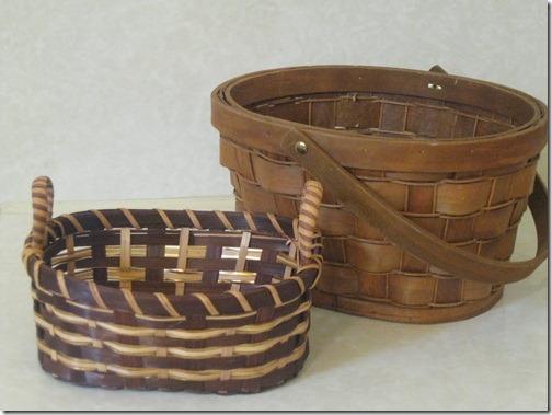Courtney baskets