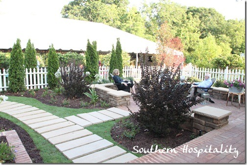 Feature Friday Southern Living Idea House Part 2 Southern
