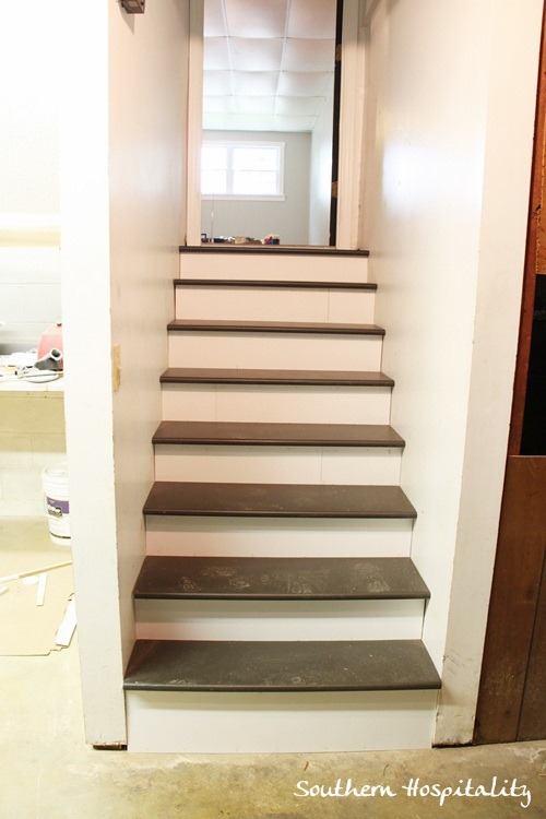 Image Result For Cost To Install Stair Treads And Risers