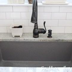 Lowes Kitchen Sink Base Cabinet Repair Blanco Metallic Gray