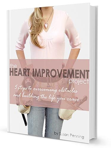 Living Rich On Lessliving Rich On Less: Living Rich On Less Free E-Book: The Heart Improvement