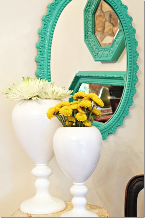 Lovely Using Pantoneu0027s Color Of The Year: Emerald Green Idea