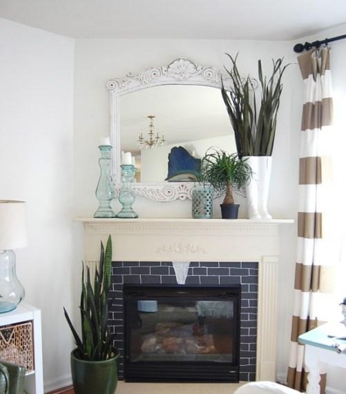 Nester fireplace